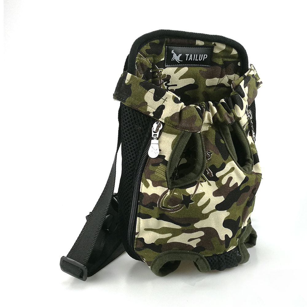 Cute Small Dog Backpack Carrier 12