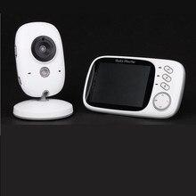 Brand New 3.2 Inch 2.4g Infant/Babies Monitor Wireless Baby Caretakers Two-Ways/Bidirectional Intercom Infrared Night Vision