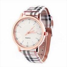 Diseño de marca de Reloj de Cuarzo Mujeres de Los Hombres de Primeras Marcas de Cuero Marca Relojes Relojes Hombre 2016 Horloge Orologio Uomo Montre Homme