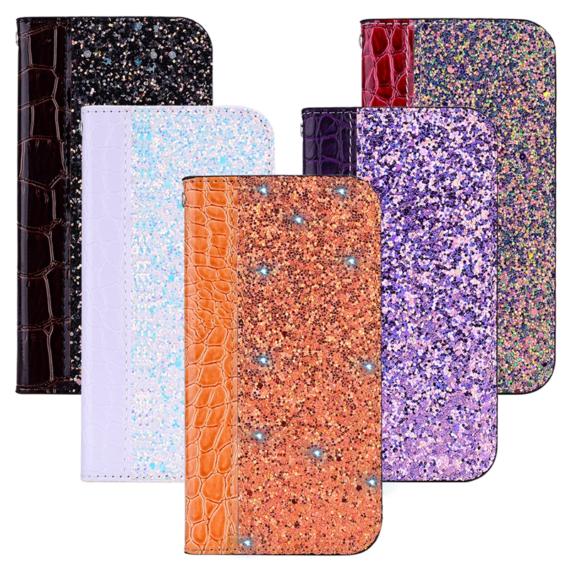 Phone Etui For Coque Nokia 8.1 Case Luxury Leather Wallet Flip Cover For Coque Nokia 8.1 Housing Capinha For Nokia 8.1 Case