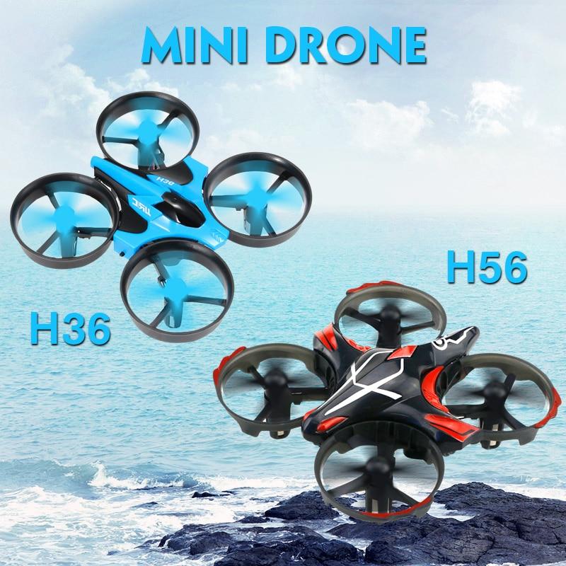 JJRC H238 Toys Drone Quadcopter Mini Rc E016H SG106 Headless Mode RTF Gift VS Boys 6-Axis
