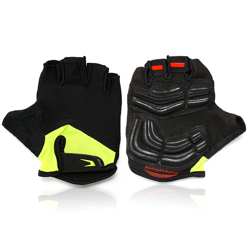 FTIIER Half Finger Cycling Gloves Mens Women's Summer Sports Bike Gloves Nylon Mountain Bicycle Gloves Guantes Ciclismo coolchange cycling gloves half finger mens women s summer bicycle sport gloves breathable nylon mtb bike gloves guantes ciclismo