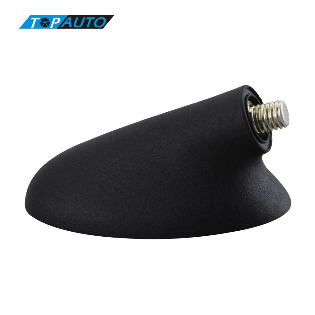 Auto Car Radio Antenna Am Fm Roof Base Mount For 2014 Ford Focus Mercury Cougar Universal