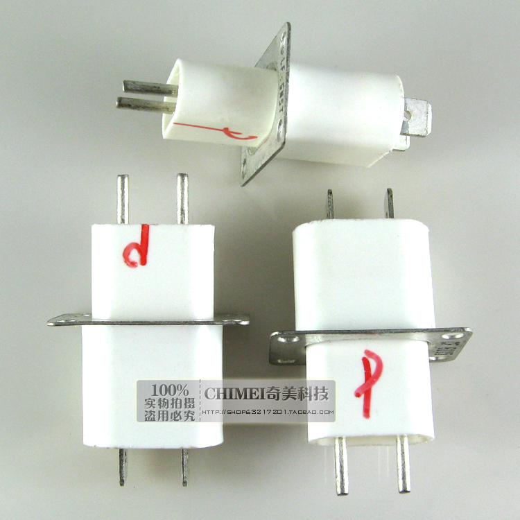Microwave Oven Magnetron Socket Filament Pin Magnetron Pin Household Appliances Common Parts