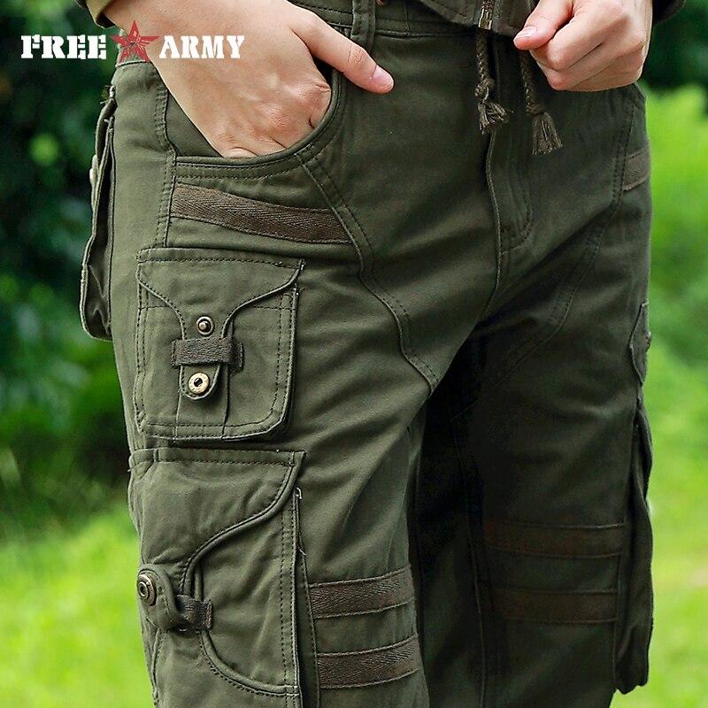 Drawstring Outdoor Army Green
