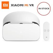 Original XIAOMI MI VR Headset 3D Glasses with 9-Axis Inertial Motion Controller VR for XIAOMI MI5/MI5S/5s Plus/Note 2/Mi 6