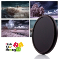 52mm 760nm Infrared Optical Grade IR76 Filter for Camera Lenses Accessories