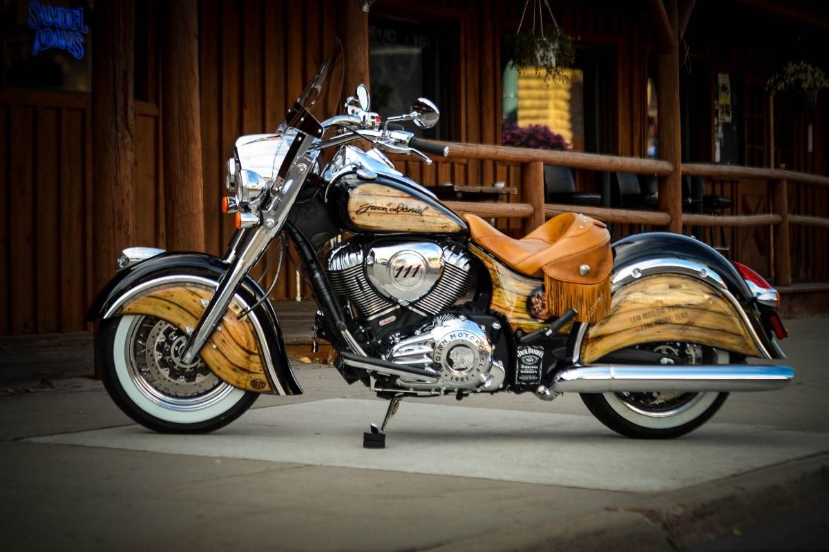 Cool Motorbike Bike Motorcycle Kd281 Living Room Home Wall