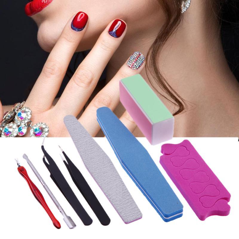 Outstanding Full Set Nail Kit Crest - Nail Art Design Ideas ...