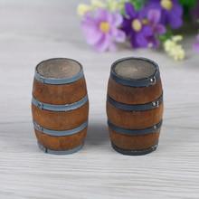 Buy Mini Wooden Barrels And Get Free Shipping On Aliexpresscom