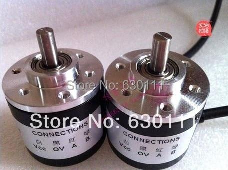 Encoder 400 P/R Incremental optischen drehgeber 400 puls Incremental optischen drehgeber 400 puls