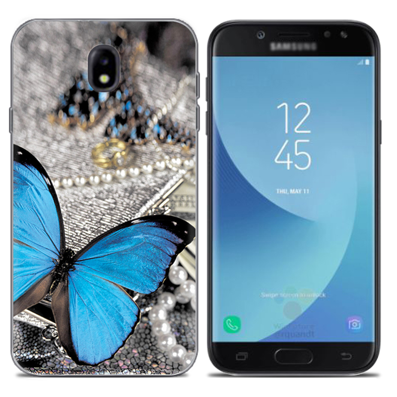 Drop Shipping TPU Soft Phone Case for Samsung Galaxy J3 2017 J330 - Բջջային հեռախոսի պարագաներ և պահեստամասեր - Լուսանկար 3