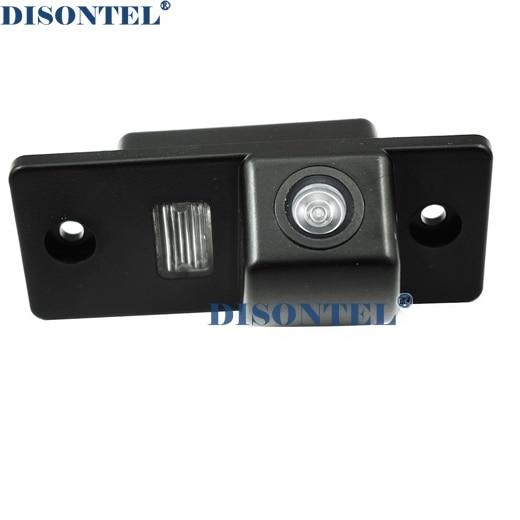 draad draadloze ccd auto achter parkeercamera voor Sony HD PORSCHE - Auto-elektronica