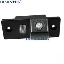 Беспроводной ПЗС провод Автомобильная камера заднего вида парковки для Sony HD Porsche Cayenne Vw Сантана/POLO (седан) /Tiguan/Touareg/Passat B5
