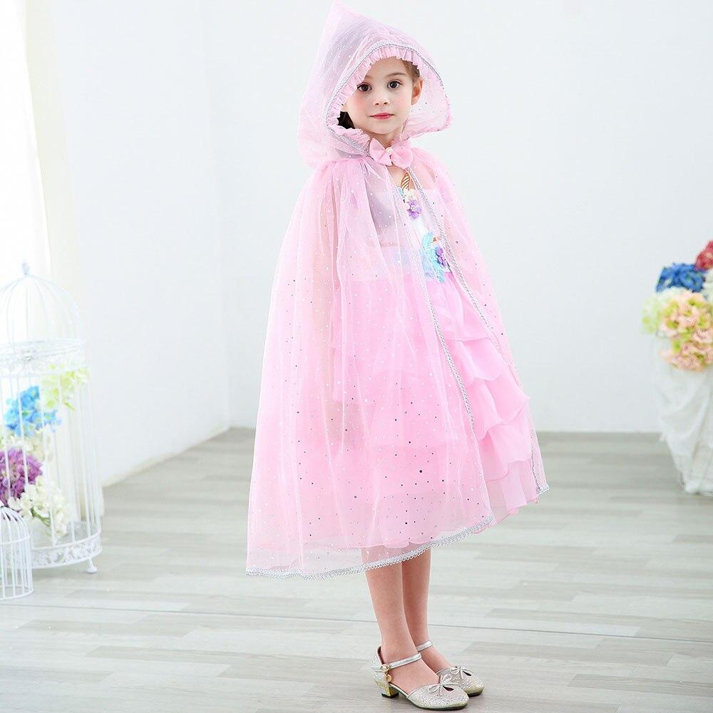 Elsa Cloak E82-2