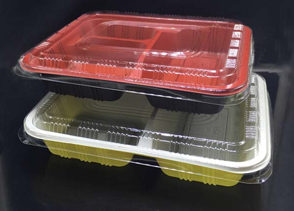 Containers Delivery Food Disposable