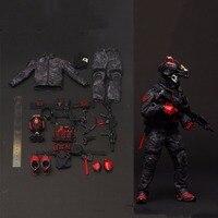 1/6 масштаб последний VH1050 одежда для солдат комплект Camo боевой костюмы для 12 Мужской фигурку тела коллекции куклы