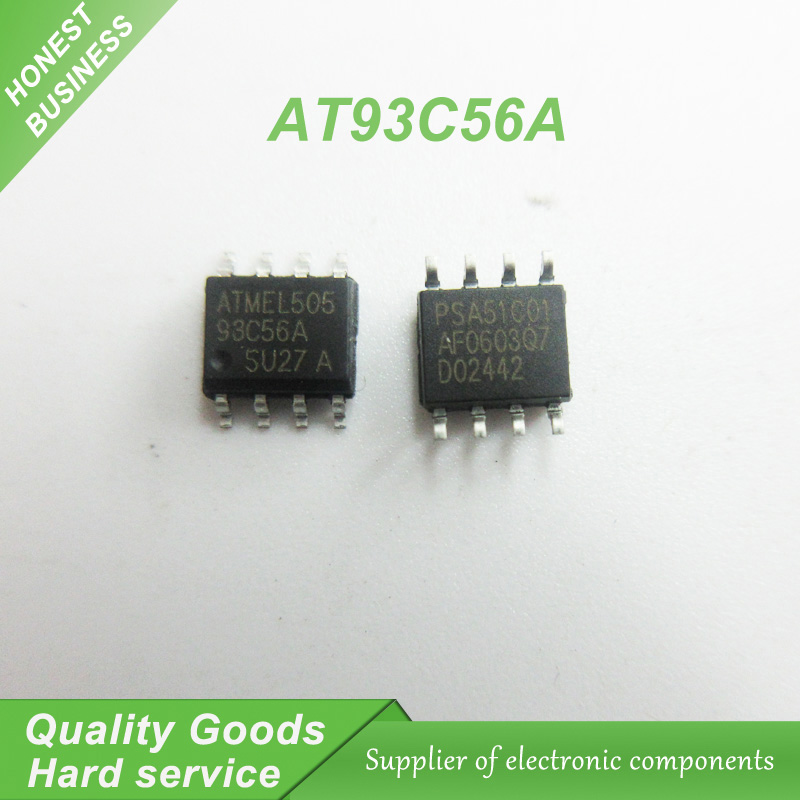 10pcs at93c56a 93c56a 93c56 at93c56 sop 8 eeprom 256x8 new original rh aliexpress com Clip Art User Guide User Webcast