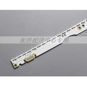 Image 3 - 32 inch LED Backlight Strip for Samsung TV 2012SVS32 7032NNB 2D 6Pin V1GE 320SM0 R1 32NNB 7032LED MCPCB UA32ES5500 44LEDs 404mm