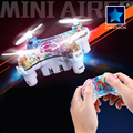 Cheerson CX-10D mini rc drone 2.4GHz 4CH 6-axis Gyro Micro dron RC helicopter Quadcopter RTF Cheerson