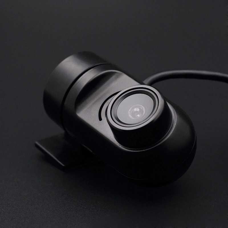 USB DVR للرؤية الليلية سيارة كاميرا HD الجبهة كاميرا داش ل الروبوت DVD راديو السيارة مع أداس وظيفة اكسسوارات السيارات