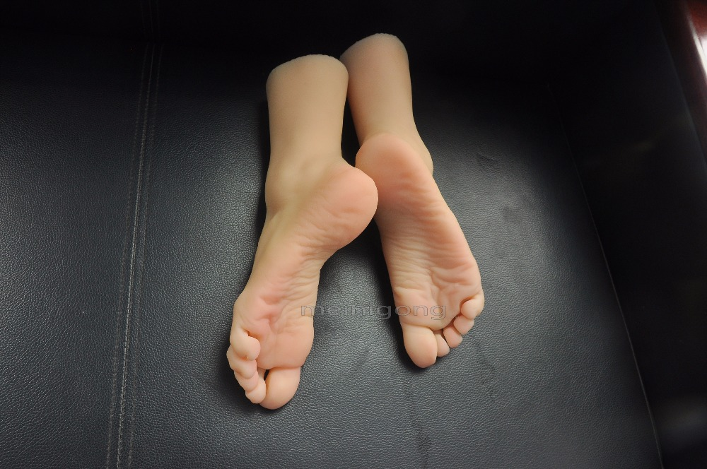 Share your foot fetish for free not absolutely