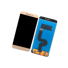 For Letv Le 1S Phone X500 LCD display screen + touch digitizer glass assembly Free Tools