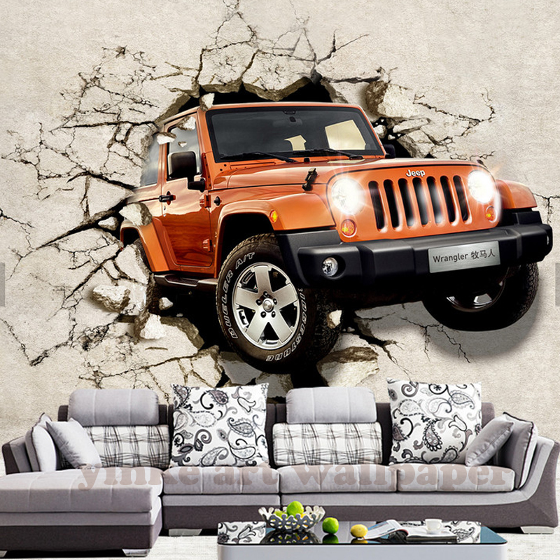 3d wall murals wallpaper for living room walls 3 d photo wallpaper ...