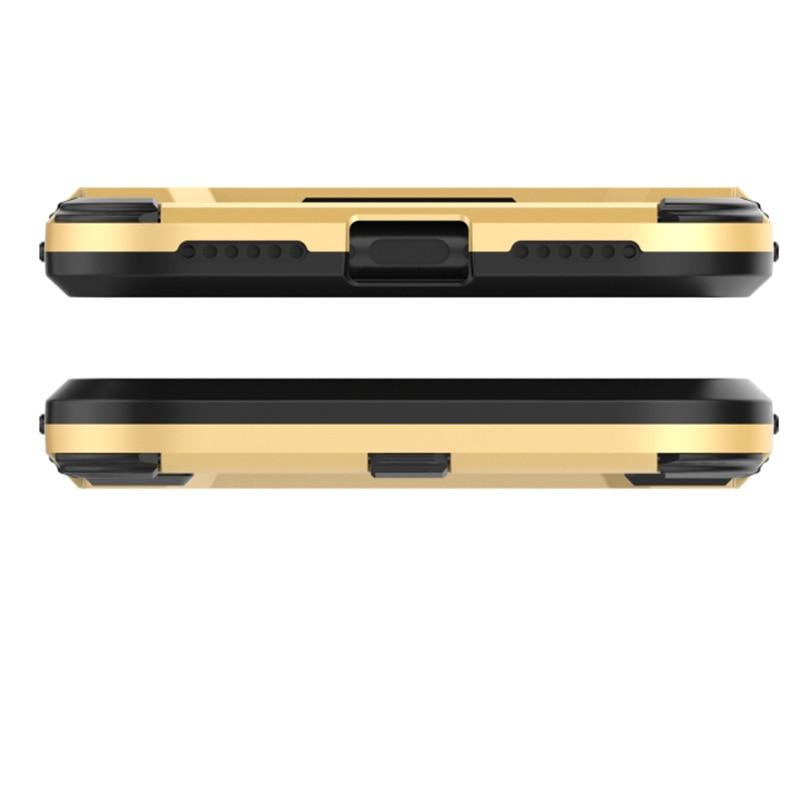 Image 4 - Противоударный защитный чехол для телефона с защитой от царапин, сверхпрочная защита для iphone xsmax xr 6 7 8 plus SE, грязеотталкивающая задняя крышка из ТПУ-in Полуобернутый чехлы from Мобильные телефоны и телекоммуникации