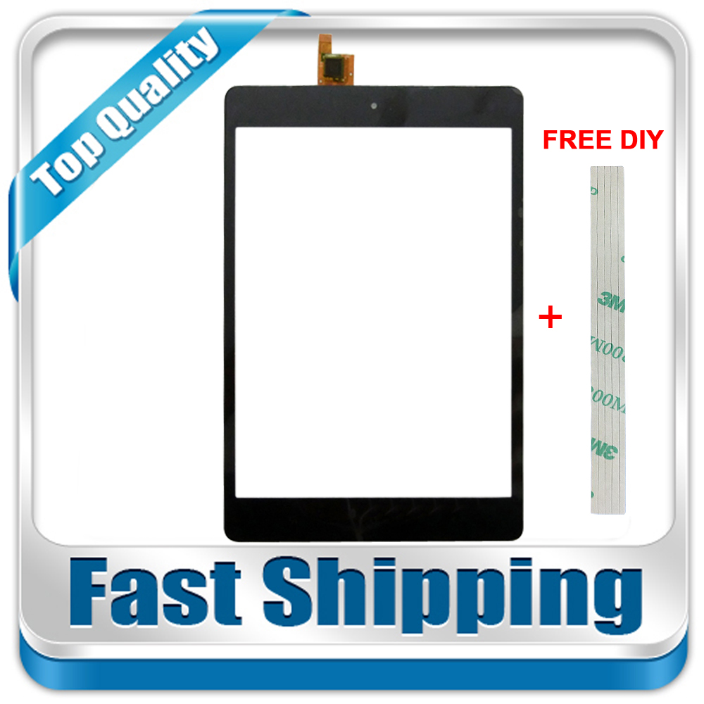 New For Xiaomi Mipad Mi Pad 1 A0101 Replacement Touch Screen Digitizer 7.9-inch Black New For Xiaomi Mipad Mi Pad 1 A0101 Replacement Touch Screen Digitizer 7.9-inch Black