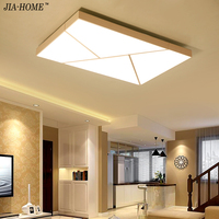 Surface Mounted Modern Led Ceiling Lights For Living Room luminaria led Bedroom Fixtures Indoor Home Dec Lamp lighting fixtures