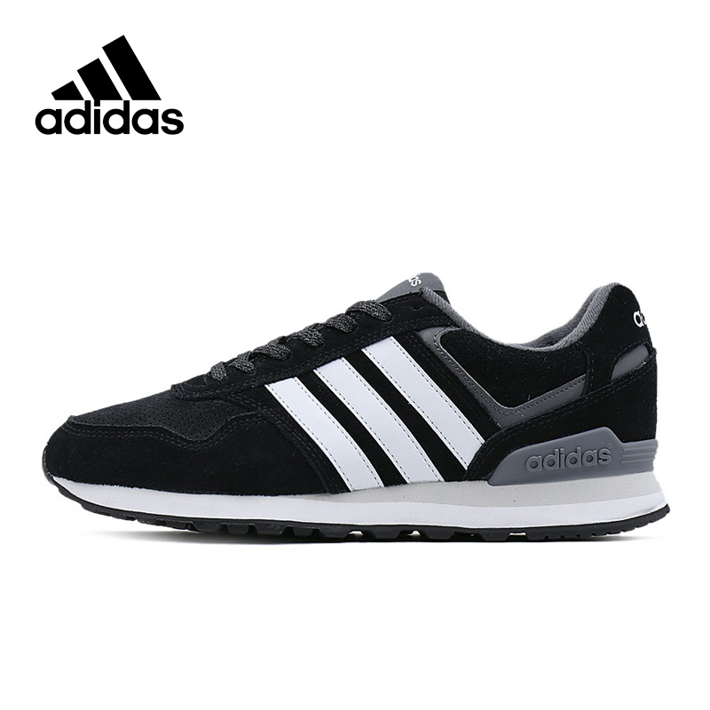 Original New Arrival Official Adidas NEO Men's Low Top Breathable Skateboarding Shoes Sneakers adidas neo original new arrival mens skateboarding shoes breathable summer high quality lightweight sneakers for men shoes