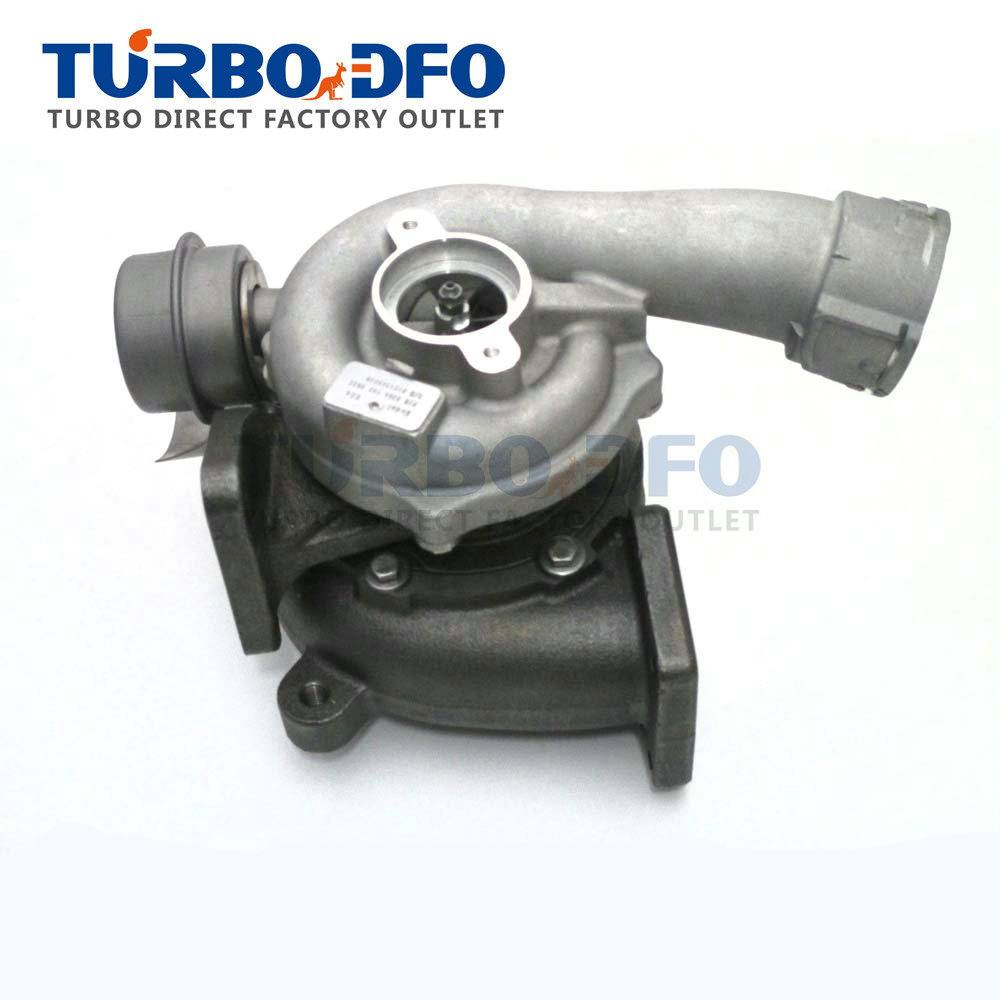 Turbocharger K04V complete turbo 53049880032 for VW Transporter V 2.5 TDI AXD 96 KW 130 HP 2002- 070145701EV 070145701E