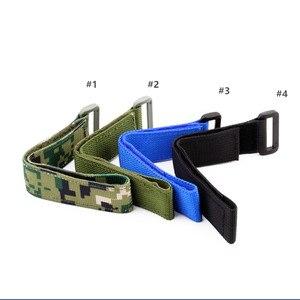 Image 2 - 2pcs Gehen pro fernbedienung Wrist Strap Hand Band Strap Tie für GoPro Hero 5/ 4/3 /3/2/ SJCAM SJ4000/SJ5000/ xiaomi yi