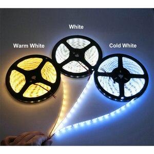 Image 5 - Tira de luces LED Flexible, 5730, 12V, 60LED/m, 5m, 300 LED, más brillante que 5050, 5630