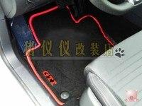 For Suitcase Scirocco 6 Golf6 Gti Carworker Mat Original Carpet