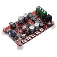 50W 50W TDA7492P Bluetooth CSR4 0 Audio Receiver Digital Amplifier Board