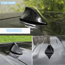2018 Car radio shark fin antenna signal FOR Chevrolet sail Cruze Sonic LOVR RV Malibu Trax CAPTIVA Epica camaro Accessories(China)