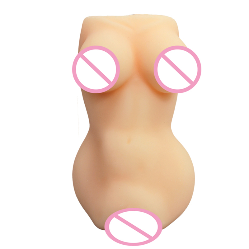 Real Silicone Soft Pussy Masturbation Cup Masturbating Toys Realistic Female Vagina Pussy Pocket Pussy Adult Vagina Cup For Men