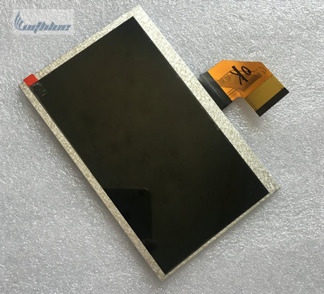 Witblue New LCD Display Matrix For 7 Tablet G07050AA50A1 XXGD-FPC070-TH-02H 1024*600 50Pins LCD Screen Replacement Module Parts