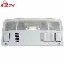 1 шт. автомобиль потолочный светильник Внутреннее освещение для чтения способ плафон для Volkswagen/Гольф/Jetta MK4 бора /для Passat B5