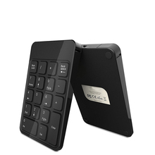 Rechargable 2.4G Wireless Numeric Keypad