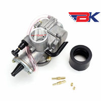 OKO PWK 30mm Flat Slide Carburetor Kit For KTM 65SX 85 SUZUKI RM65 RM80 RM85