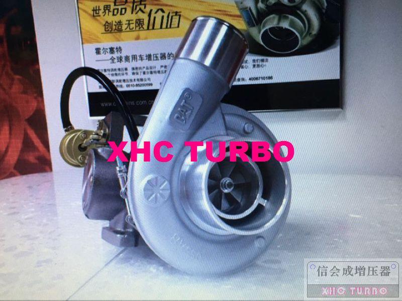 Nieuwe 250-7696 10r-3759 175273 Turbo Turbo Voor Caterpillar (cat) 324d 325d 328d 329d Graafmachine, C7 7.2l140kw 152kw Vloeiende Circulatie En Pijn Stoppen