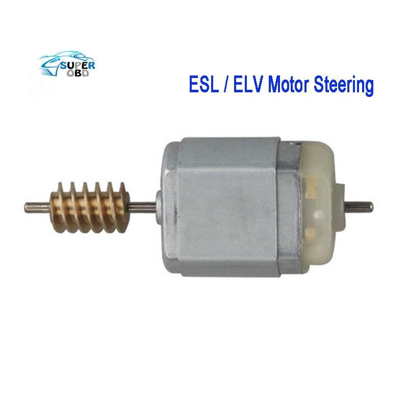 Best esl elv motor steering lock wheel motors for Steering wheel lock mercedes benz