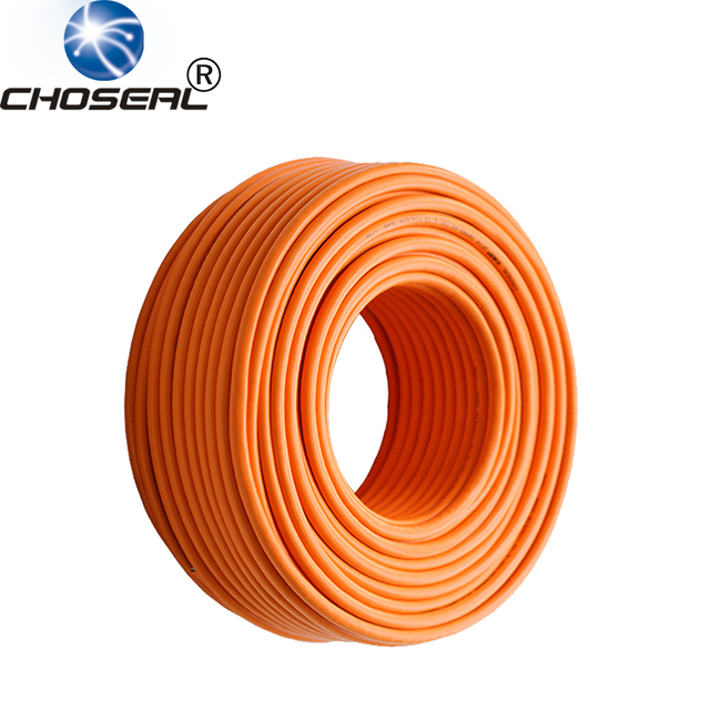 Choseal QS6165C Network Cable Double Shielding Twisted Pair Wire For ...