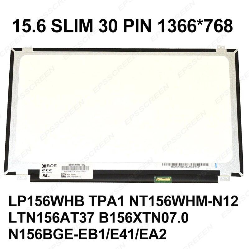 15 6 utral SLIM DISPLAY LED LCD PANEL FOR Lenovo G50 30 G50 45 G50 70