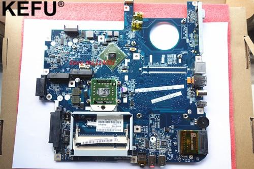La 3581p Suitable For Acer Aspire 5520 5520g Laptop Motherboard Mb Aj702 003  Mbaj702003    Cpu