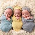 Cachecol longo Trecho Da Malha Envoltório Newborn Fotografia Wraps Rayon BZ986433 Nubble Wraps Cachecol Maternidade Mulheres Xale Estilo Fino
