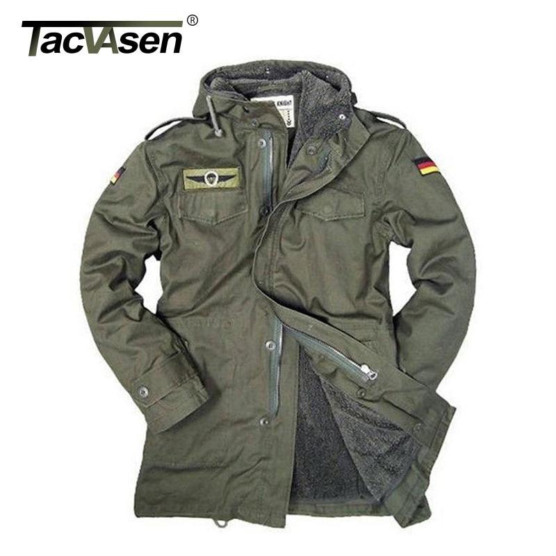 Popular Cotton Military Jacket Men-Buy Cheap Cotton Military ...